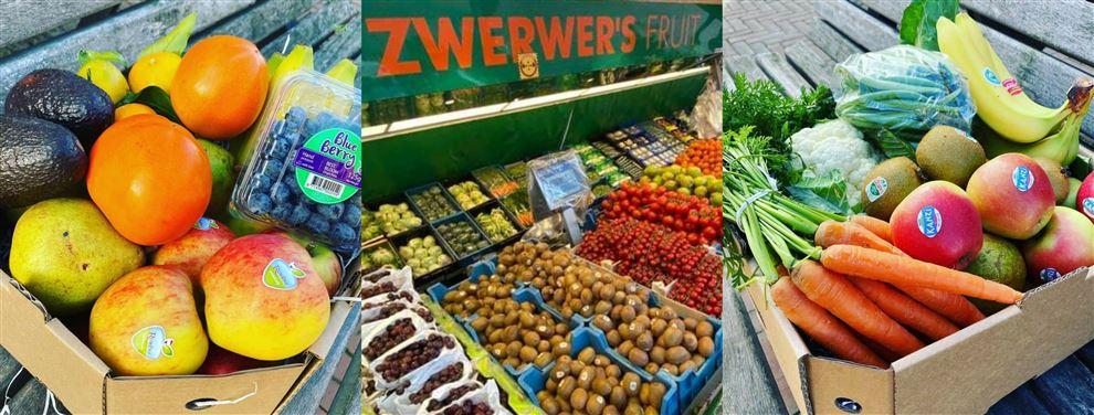 Zwerwer Fruit