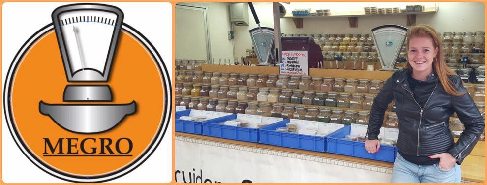 Megro Kruiden kopen op de markt van Hoogeveen